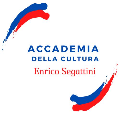 Logo Accademia della cultura Enrico Segattini